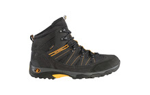 Jack Wolfskin Trailrider Texapore Men nearly black